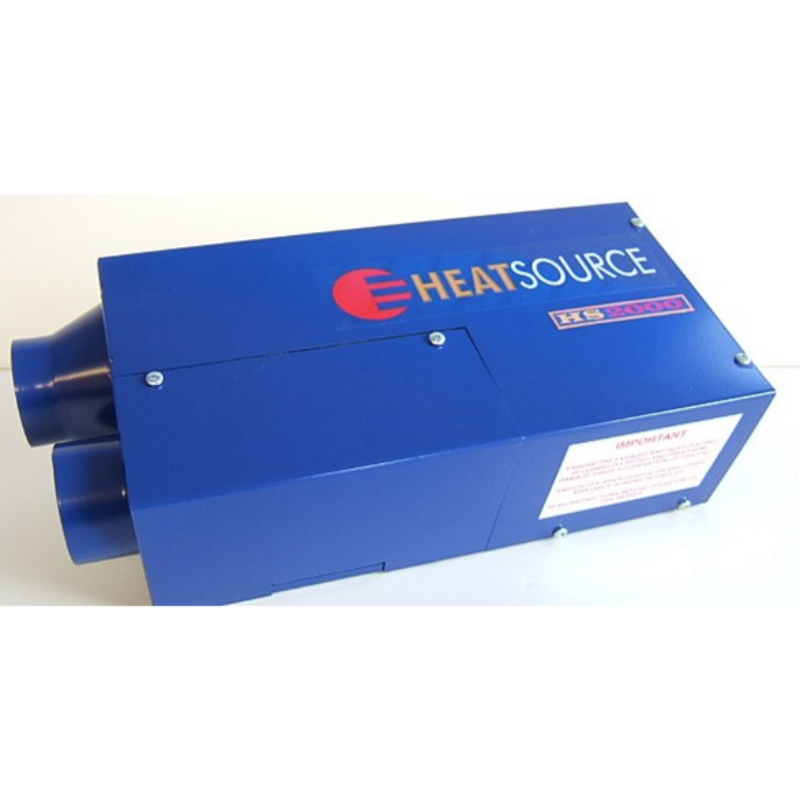 PROPEX BLOW AIR HEATER - 2.8KW GAS