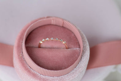 Little Pink Ring