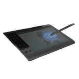 Large Digital Drawing Art Tablet Sketch Pad With Pen