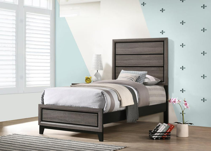 G212423 Twin Bed image