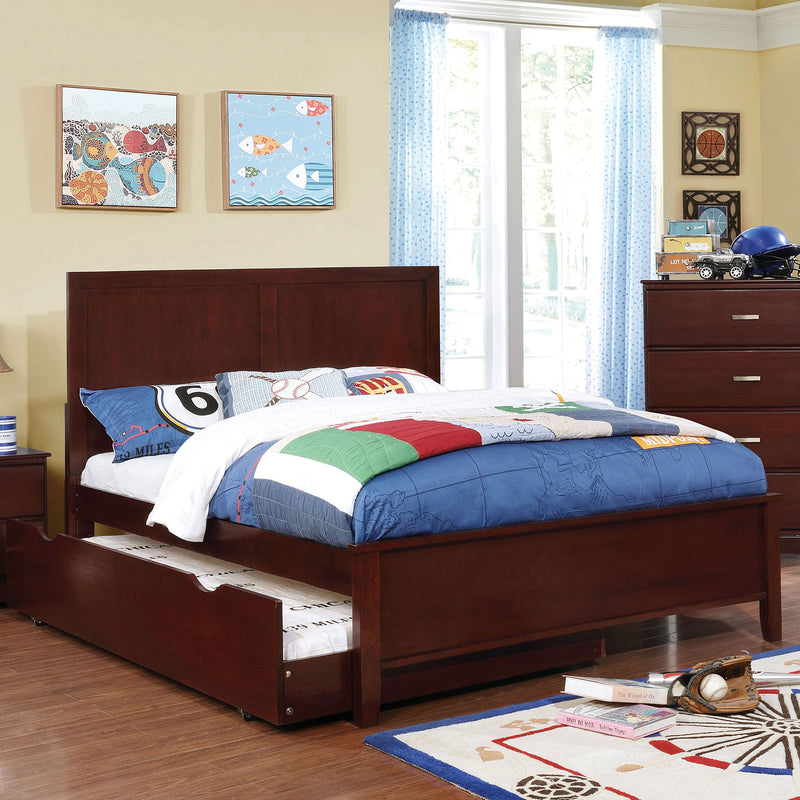 Prismo Cherry Full Bed