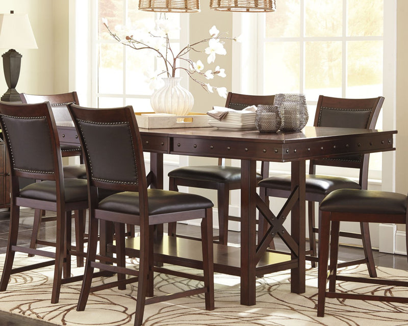 Collenburg Signature Design by Ashley Counter Height Table image