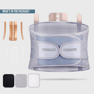 Lumbar Belt Advanced™