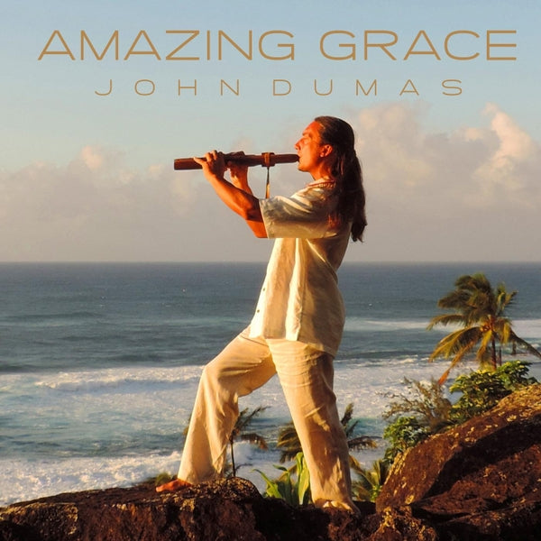 Amazing Grace ~ MP3 Album Download