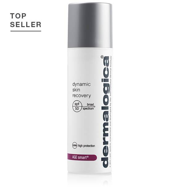 dynamic skin recovery spf50