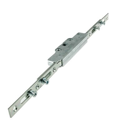 UPVC Window Lock Espag Encloser Twin Cam - 22mm Backset 750mm