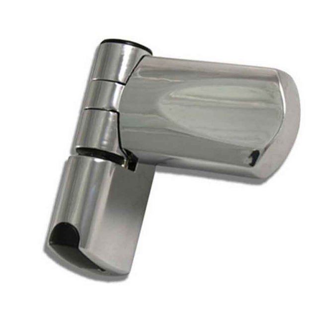 Patriot Plus Flag Hinge Secure Door 19mm - Satin Silver