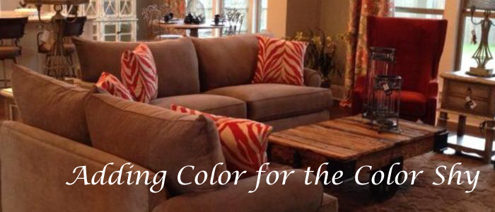 home decorating can be a fun exciting endeavor it is also a major commitment and many people have anxiety when making big changes to their home dcor - Decor And More