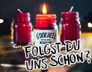O'Donnell bei Social Media