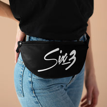 Load image into Gallery viewer, Six 3 Fanny Pack