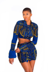 Yere 2- Piece Set