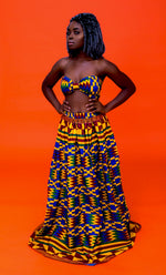 Load image into Gallery viewer, Akosua Maxi Skirt