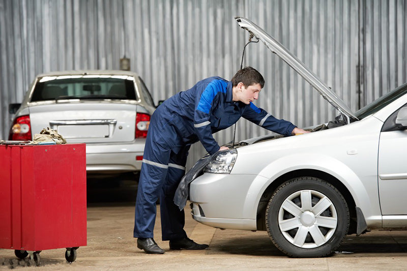 Diagnosing car problems can be difficult,