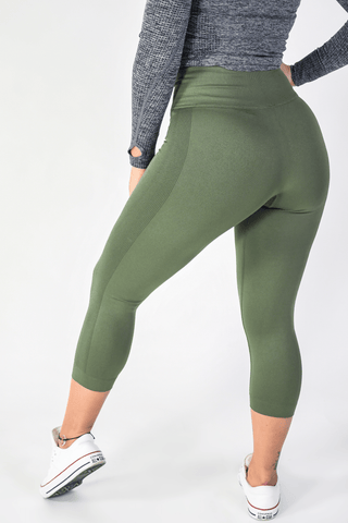 Seamless Leggings 7/8