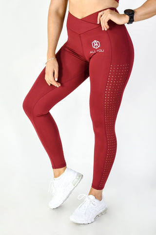 Victorious Leggings