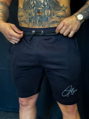 All Day Everyday shorts - Black