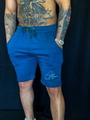 All Day Everyday shorts - Teal