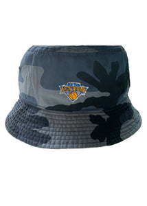 F**k Trump NY Hoops Bucket Hat