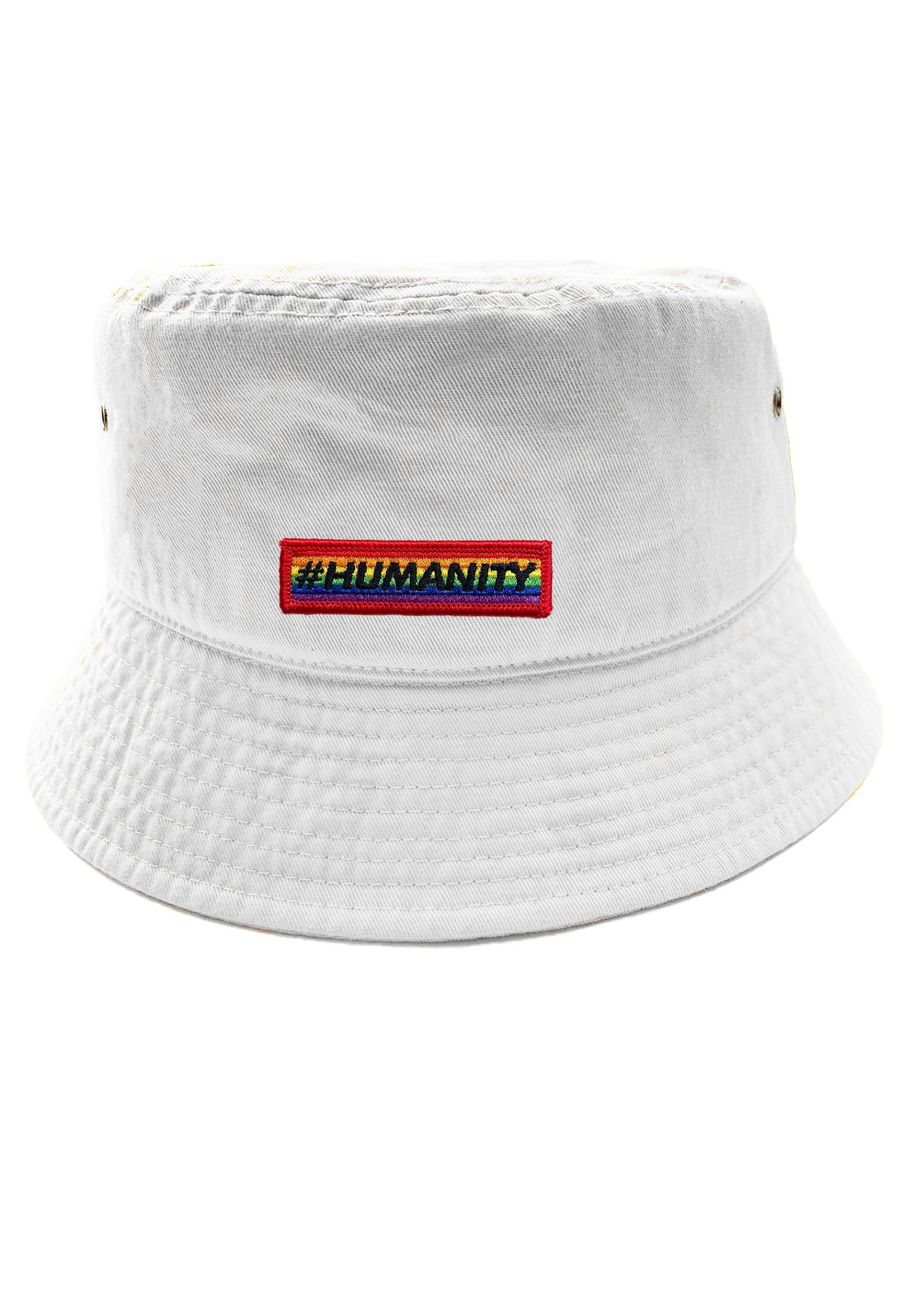 Humanity Bar Bucket Hat
