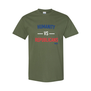 Humanity vs Republicans T-Shirt