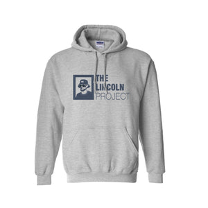 Lincoln Project Hoodie Sweatshirt