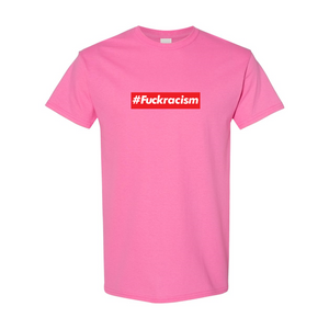 Fuckracism Bar T-Shirt