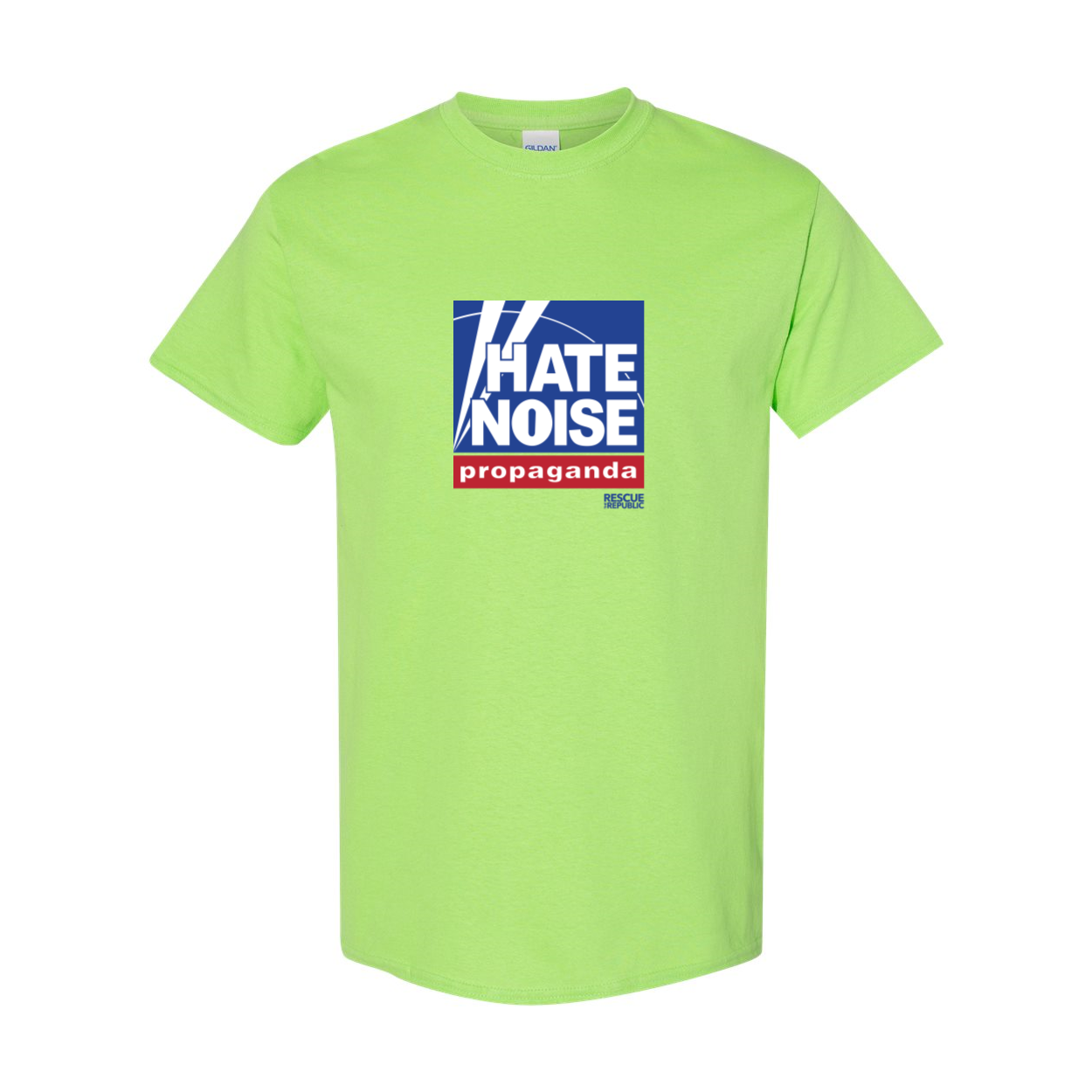 Hate Noise T-Shirt