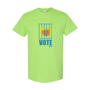 Emoji Vote T-Shirt