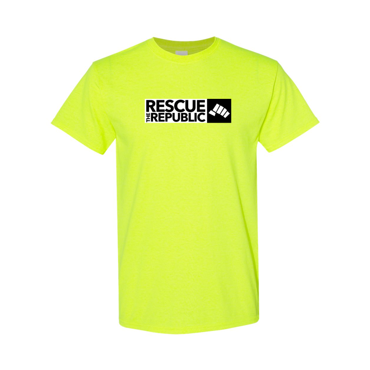 Rescue The Republic T-Shirt