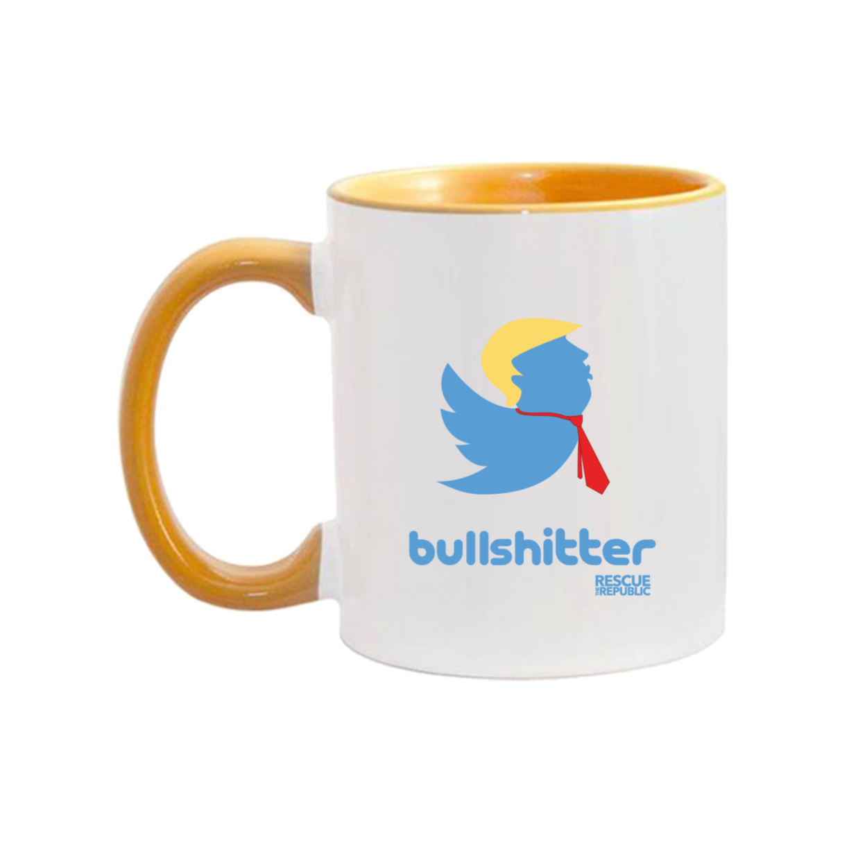 Bullshitter Collectible Coffee Mug