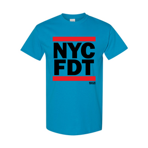 NYC FDT T-Shirt