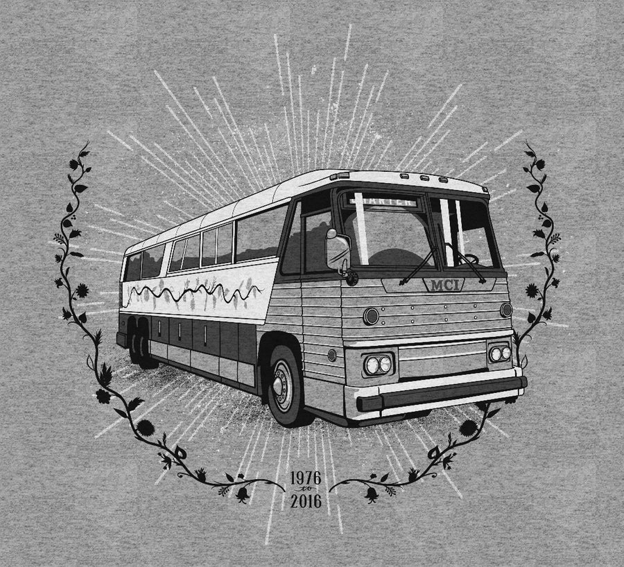 Bus Breakdown Tee