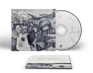 Pale Horses - Compact Disc
