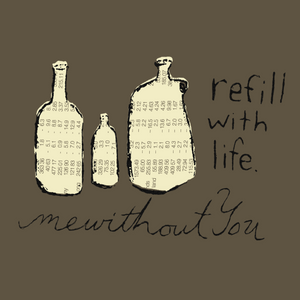 Refill With Life