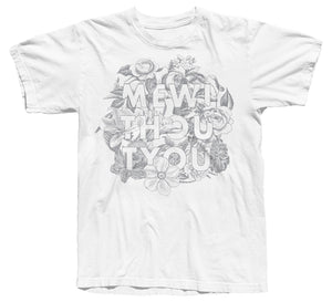 [Untitled] Collector's Edition Flowers Tee