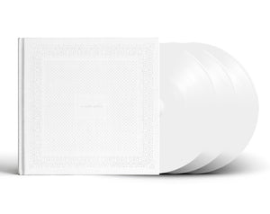 [Untitled] EP/Album Collector's Edition