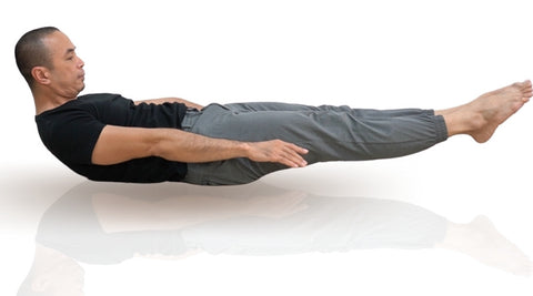 Hundreds with legs close to horizontal done a Michel Velasco