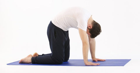 developing awareness with pilates exercises