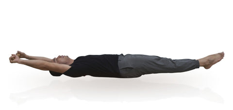 handstand alignment drill to strengthen the core and develop awareness in the pelvis