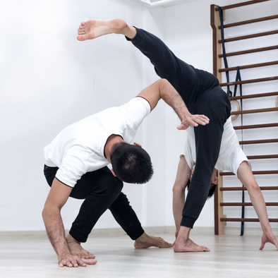 Capoeira Class Packages