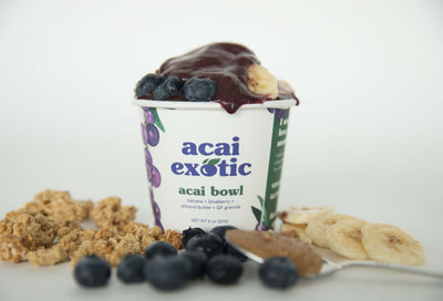 BENEFITS OF ACAI