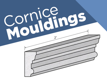 Cornices Moulding