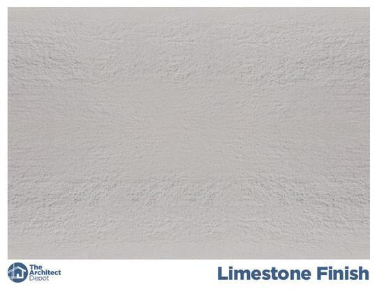 concrete moulding smooth finish