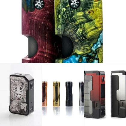 Mechanical Squonk Voltage
