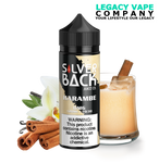 Silverback Juice Co. 100ml