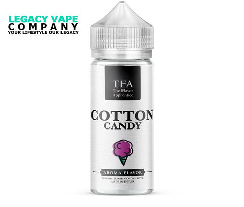 tfa cotton candy