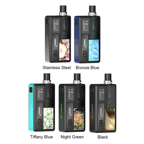 Smoant Knight 80 Pod System Kit 4ml