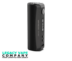 gtx one mod only black legacy vape company