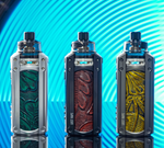 Lost Vape Ursa Quest Multi 100W Pod Mod Kit 7ml