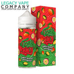 Tasty Juicy Eliquids 100ml